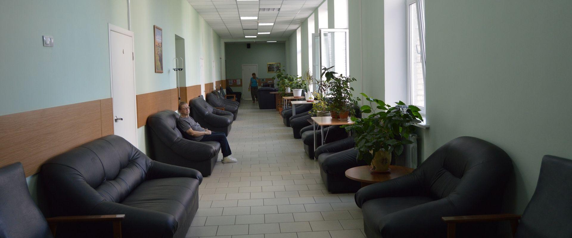 Интернет регистратура в взрослую поликлинику гатчины